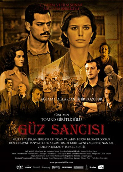 Guz-Sancisi-Afis