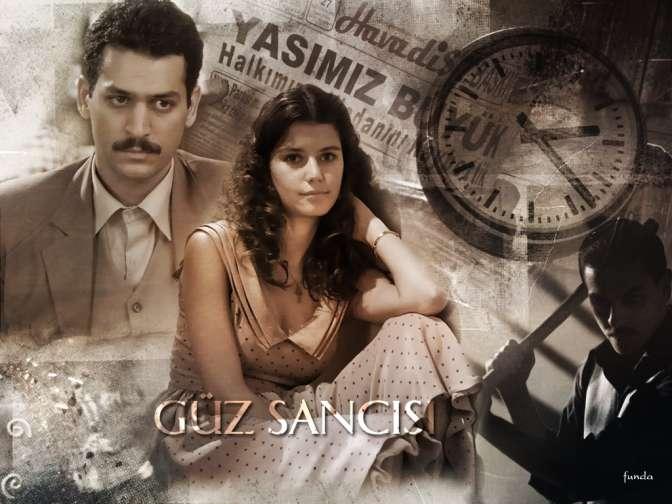 Güz Sancısı (2008)