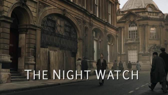Gece Nöbeti – Sarah Waters