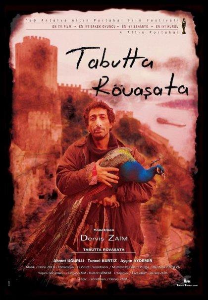 Tabutta_Rövaşata_VCD_kapağı