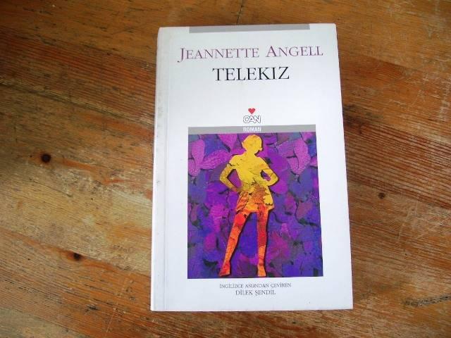 Telekız – Jeannette Angell